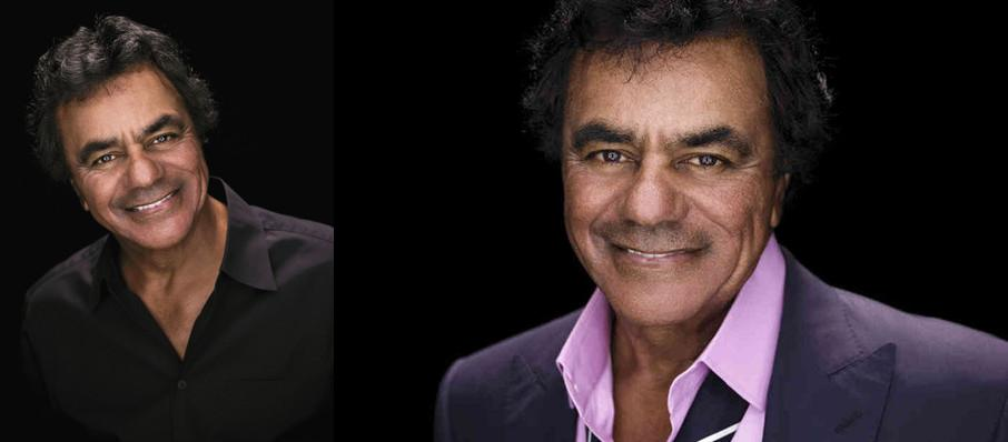 Johnny Mathis at Van Wezel Performing Arts Hall