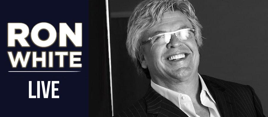 Ron White at Van Wezel Performing Arts Hall