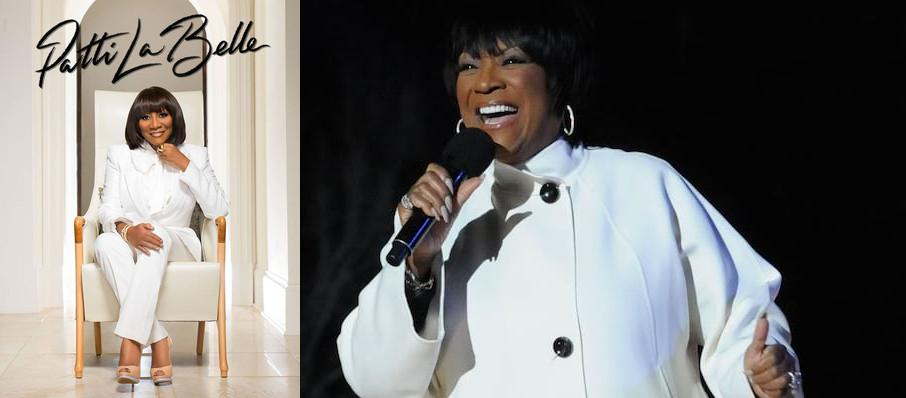 Patti Labelle at Van Wezel Performing Arts Hall