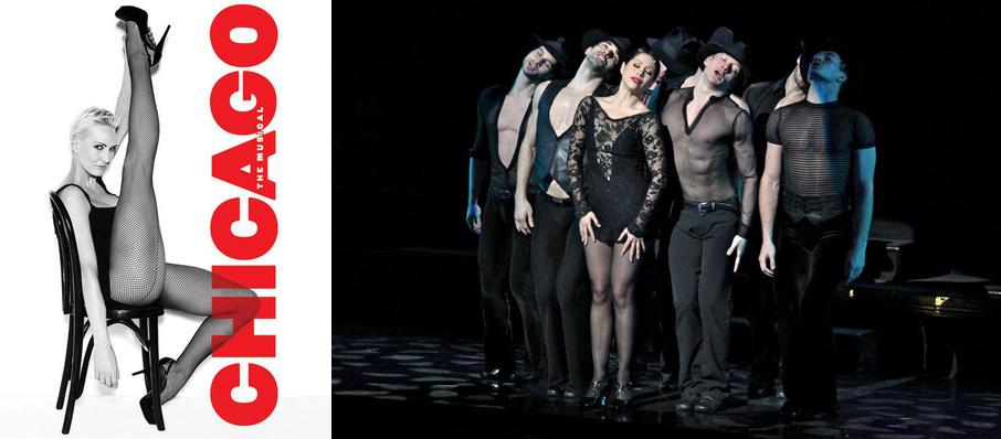 Chicago - The Musical at Van Wezel Performing Arts Hall