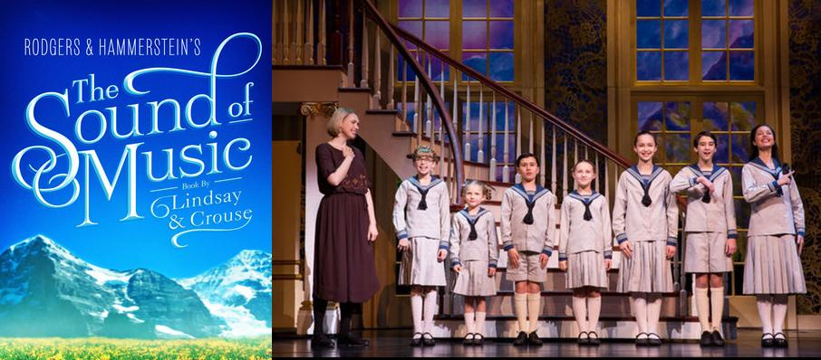 The Sound of Music at Van Wezel Performing Arts Hall