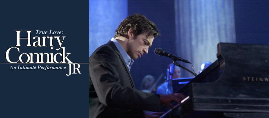 Harry Connick Jr. at Van Wezel Performing Arts Hall