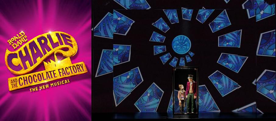 Charlie and the Chocolate Factory at Van Wezel Performing Arts Hall