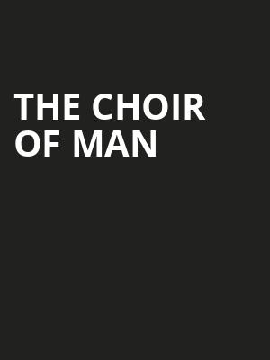 The Choir of Man, Van Wezel Performing Arts Hall, Sarasota